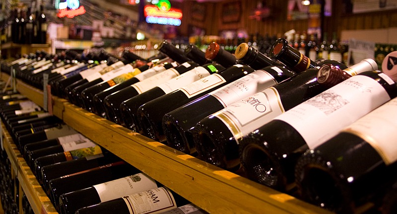 Possibly Good News: Wine, Beer, and Spirits Sales Up 6%
