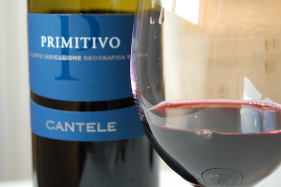 Are Primitivo and Zinfandel Related?