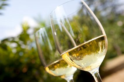 New White Wine Makes a Splash