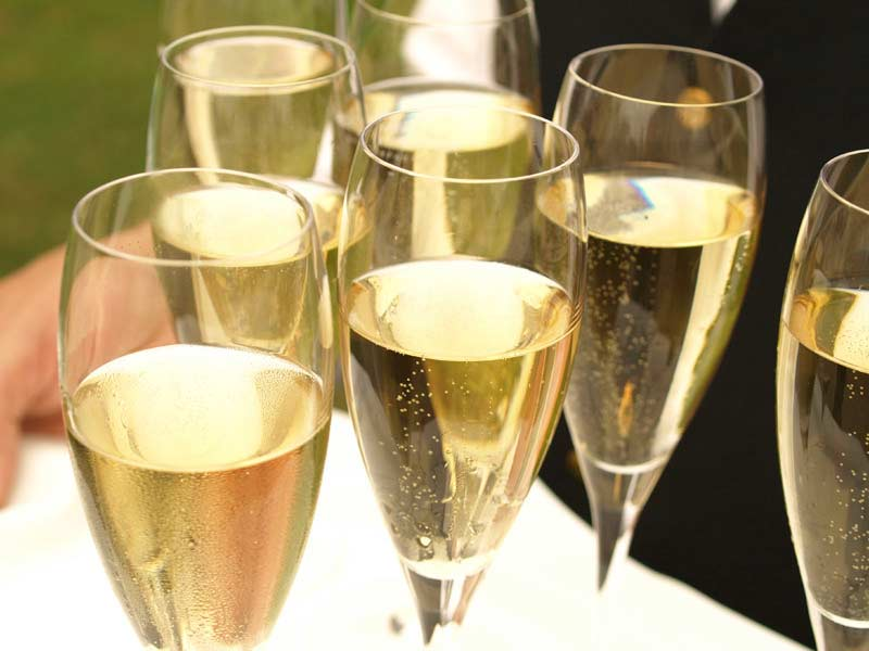 Prosecco: The Other Bubbly