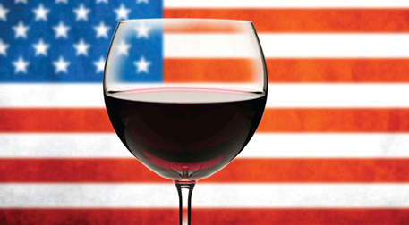 Why Are Americans Drinking More Wine?