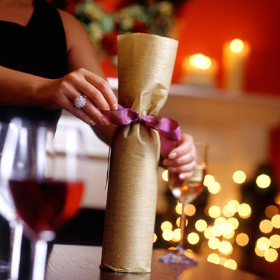 Considerations for a Wine Gift