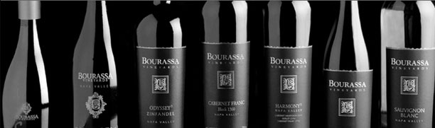 Bourassa Vineyards
