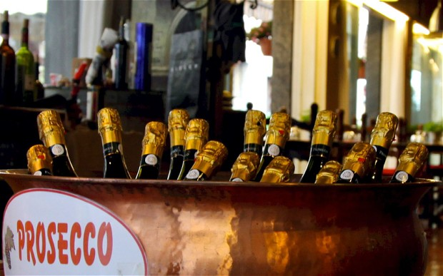 Prosecco, The World's Favorite Sparkler