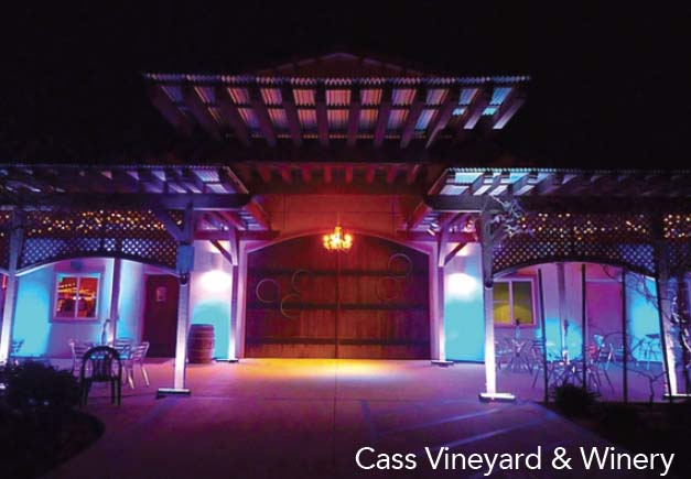 Cass Vineyard & Winery