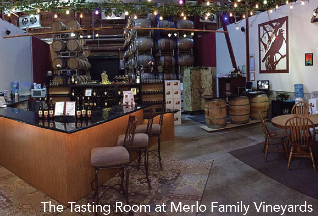 Merlo Family Vineyards